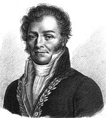 Louis Jacques Thénard